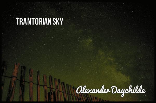 Trantorian Sky
